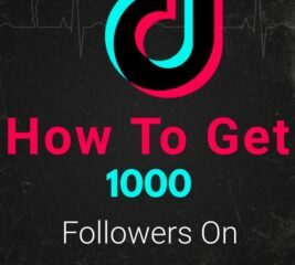 How To Get 1000 Followers On TikTok In A Day (Best Method)