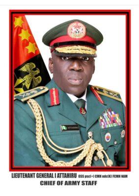 Nigeria Chief Of Army Staff Killed In Plane Crash In Kaduna