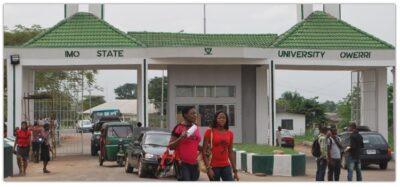 Nigerian Soldiers Raid Several Hostels In Owerri