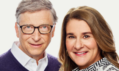 Melinda Gates And Bill Gates Divorcing After 27 Years Of Marriage