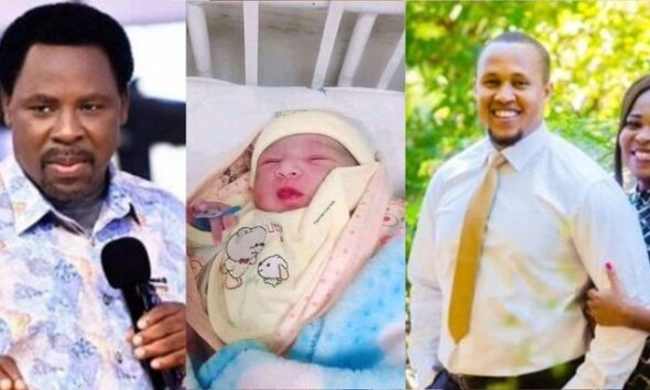 Fact Check: Did TB Joshua's Daughter Give Birth On Father's Birthday?