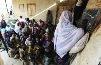 Two Parents Of Abducted Niger Students Dies Of Shock