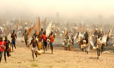 Bandits Kill 70 People In Nigeria's Kebbi