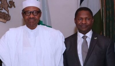 Buhari To Introduce Martial Law: