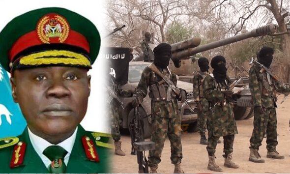 Buhari Regime Army Begs Boko Haram For Reconciliation