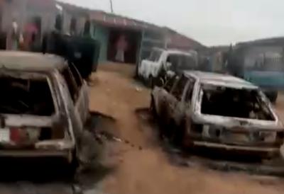 Fulani Herdsmen Invade Igangan, More Than 20 Killed