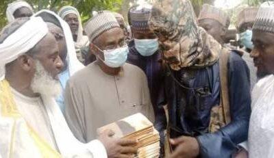 Gumi To Buhari: Give Bandits Contract To Guard Nigeria Lands